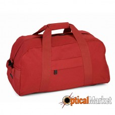 Сумка дорожня Members Holdall Small 47 Red