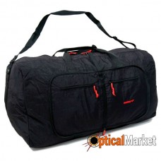Сумка дорожня Members Holdall Ultra Lightweight Foldaway Large 71 Black