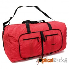 Сумка дорожня Members Holdall Ultra Lightweight Foldaway Large 71 Red