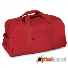 Сумка дорожня Members Holdall Medium 75 Red