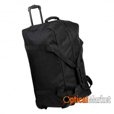 Сумка дорожня Members Holdall On Wheels Large 106 Black