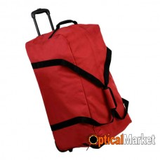 Сумка дорожня Members Holdall On Wheels Extra Large 144 Red