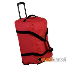 Сумка дорожня Members Holdall On Wheels Medium 83 Red