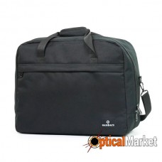 Сумка дорожня Members Essential On-Board Travel Bag 40 Black