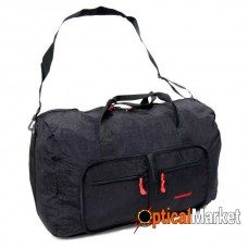 Сумка дорожня Members Holdall Ultra Lightweight Foldaway Small 39 Black