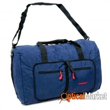 Сумка дорожня Members Holdall Ultra Lightweight Foldaway Small 39 Navy