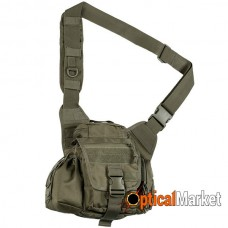 Сумка Red Rock Hipster Sling (Olive Drab)