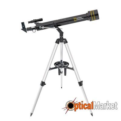 Телескоп National Geographic 60/700 AZ с сумкой