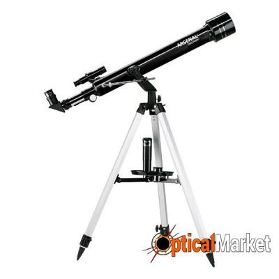 Телескоп Arsenal Discovery 60/700 AZ2