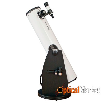 "Телескоп Arsenal-GSO DOB 10"" 254/1250 M-CRF Deluxe (уценка)"