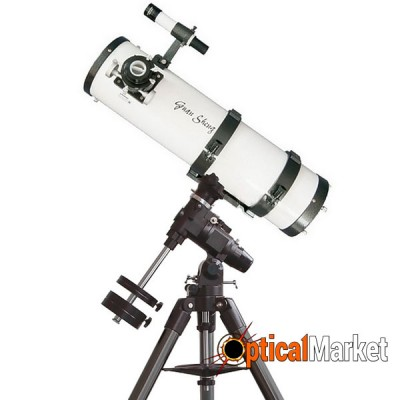 Телескоп Arsenal 150/750 EQ3-2, сталева тринога