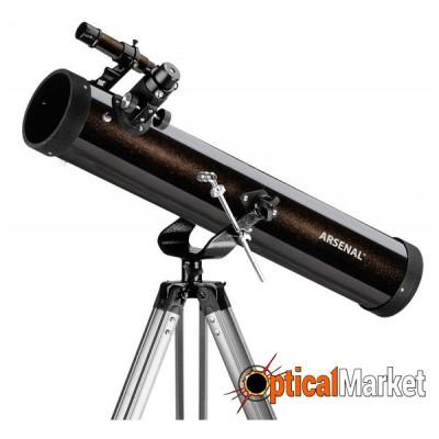 Телескоп Arsenal-Synta 76/700 AZ2