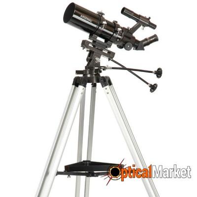 Телескоп Arsenal-Synta 80/400 AZ3