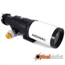 Оптична труба телескопа Arsenal ED 70/420 OTA