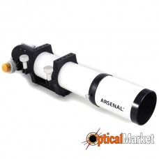 Оптична труба телескопа Arsenal ED 80/560 OTA