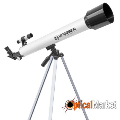 Телескоп Bresser Junior Lunar 60/700 AZ