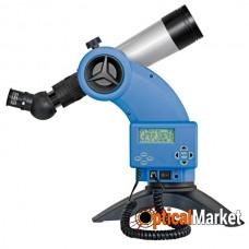 Телескоп Bresser Junior 60/300 GoTo с кейсом
