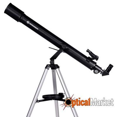 Телескоп Bresser Sirius Solar 70/900 Carbon