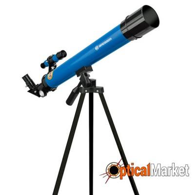 Телескоп Bresser Junior Space Explorer 50/600 Blue