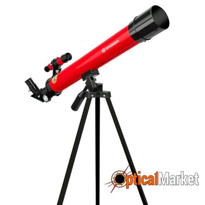 Телескоп Bresser Junior Space Explorer 50/600 Red