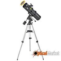 Телескоп Bresser Pollux 150/750 EQ3 Solar (carbon)