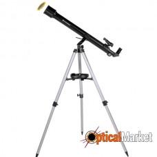 Телескоп Bresser Stellar 60/800 AZ Carbon з сонячним фільтром