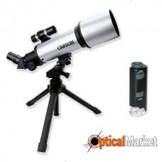 Телескоп Carson SV-350 SkyRunner™ 70мм SV-350 Plus