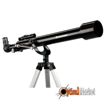 Телескоп Celestron PowerSeeker 60AZ