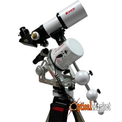 Телескоп Kson Ekcentrik Wedge GoTo ED805.5 HD. Обзор
