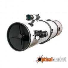Оптична труба телескопа Arsenal-GSO 254/1250 M-CRF OTA