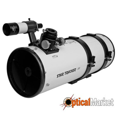Оптическая труба телескопа Arsenal-GSO 203/800 M-LRN OTA