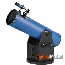 """Телескоп Delta Optical-GSO DOB 10"""" F/5 M-CRF"""