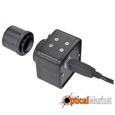 Цифровая камера Bresser PC окуляр VGA 640x480 для телескопа