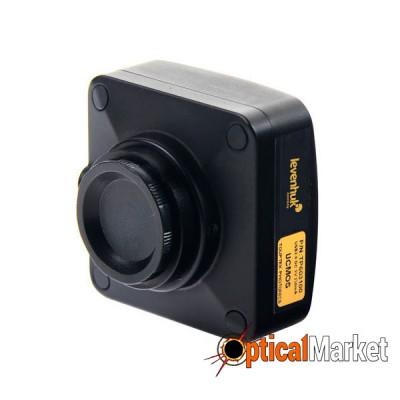Цифровая камера Levenhuk T510 NG 5MP для телескопа