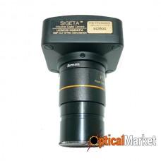 Цифровая камера Sigeta UCMOS 10000 T 10.0MP для телескопа