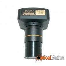 Цифровая камера Sigeta UCMOS 3100 T 3.1MP для телескопа