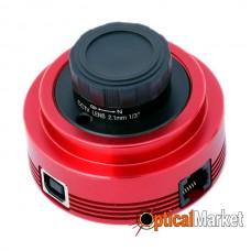 Цифровая камера ZWOptical ASI120MM Mono с портом автогида для телескопа