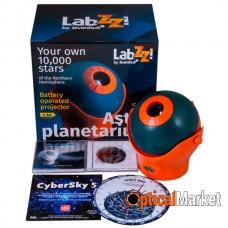Планетарий Levenhuk LabZZ SP10