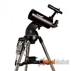 Телескоп Levenhuk SkyMatic 105 GT MAK