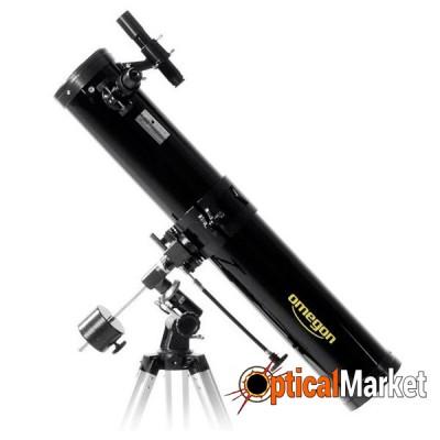Телескоп Omegon N 114/900 EQ-1