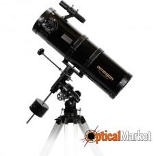 Телескоп Omegon N 150/750 EQ-3