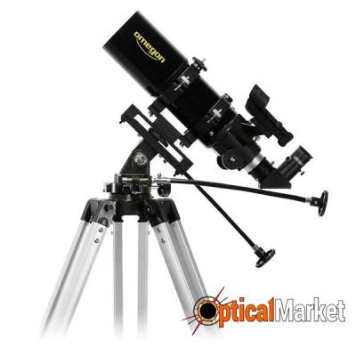 Телескоп Omegon AC 80/400 AZ-3