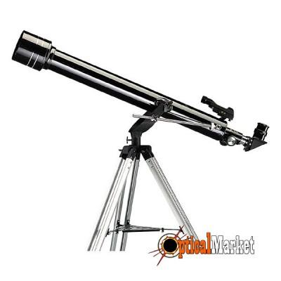 Телескоп Bresser Stellar 60/800. Огляд.