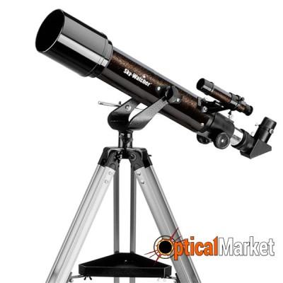 Телескоп Sky-Watcher BK 705AZ2. Огляд.