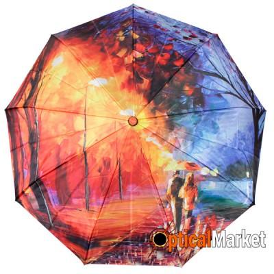Зонт складной de esse 3122 автомат Осень