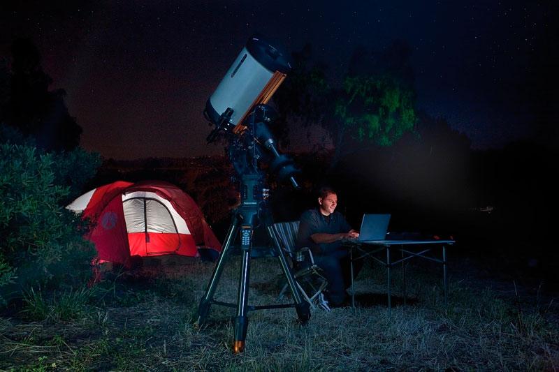 Фото с любительских телескопов 30654 фотография