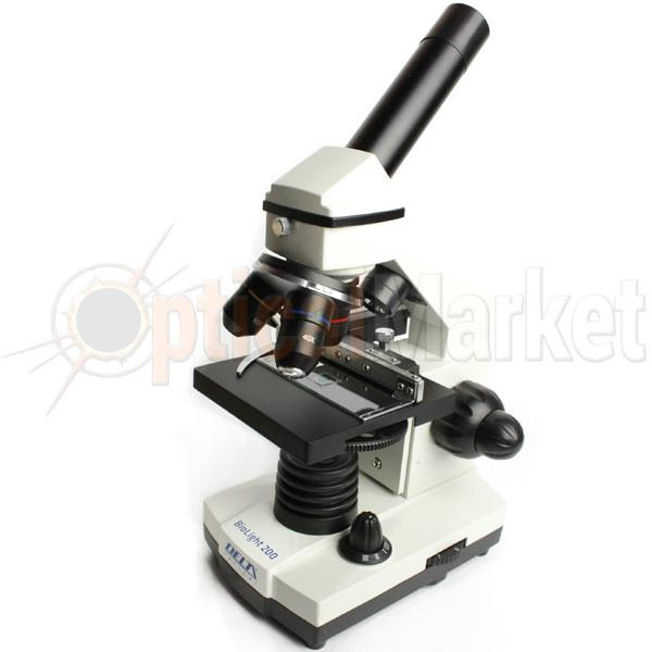 Школьный микроскоп купить