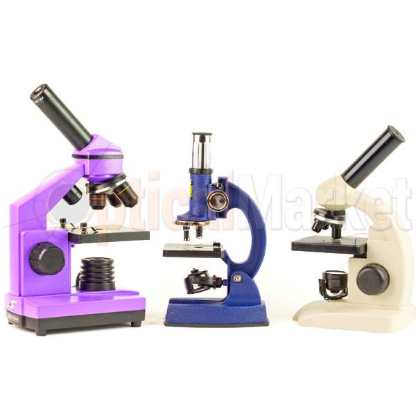 биологические микроскопы для детей