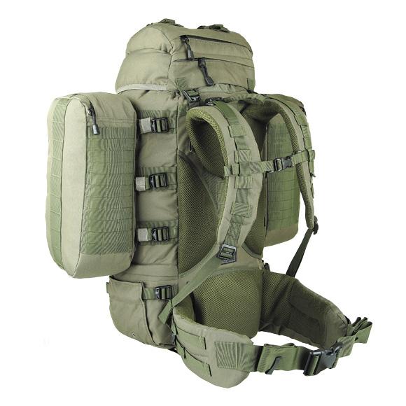 рейдовый рюкзак