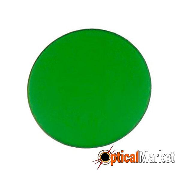 Зеленый светофильтр для микроскопа